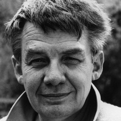 Jacques Vanderlinden